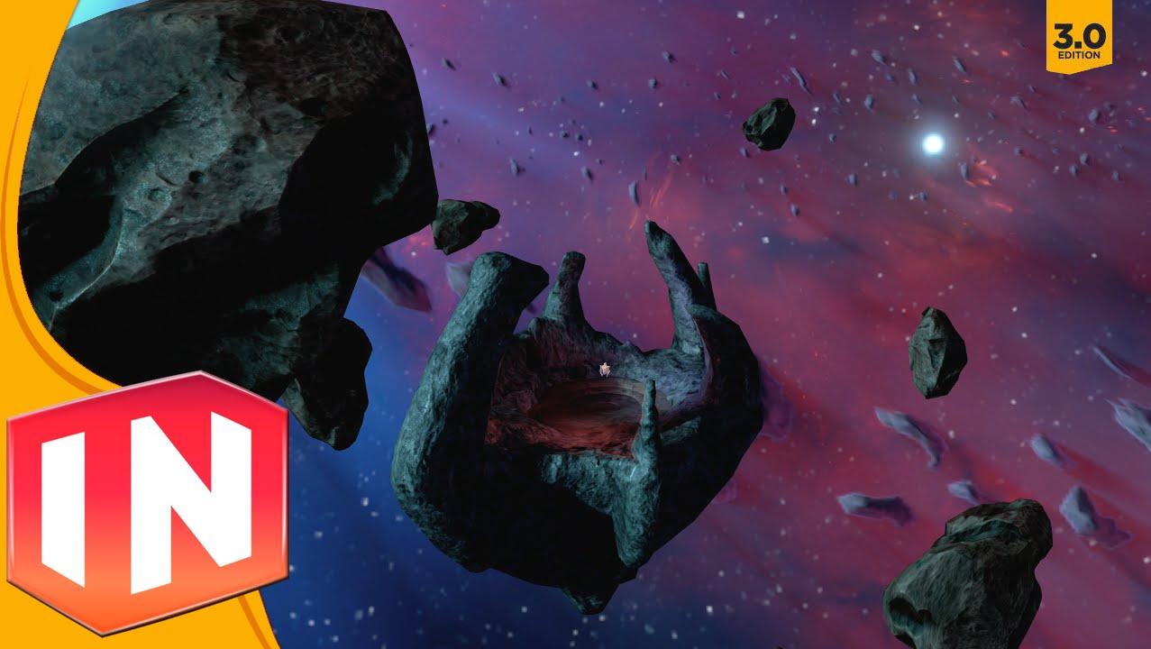 Disney Infinity 3 0 New Marvel Figure Teased In Battlegrounds