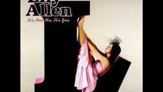 Lily Allen - Who