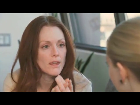 Chloe movie - Amanda Seyfried and Julianne Moore from YouTube · Duration:  3 minutes 23 seconds