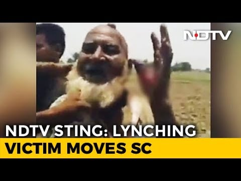 Supreme Court To Take Up Hapur Lynching On Petition Over NDTV Expose