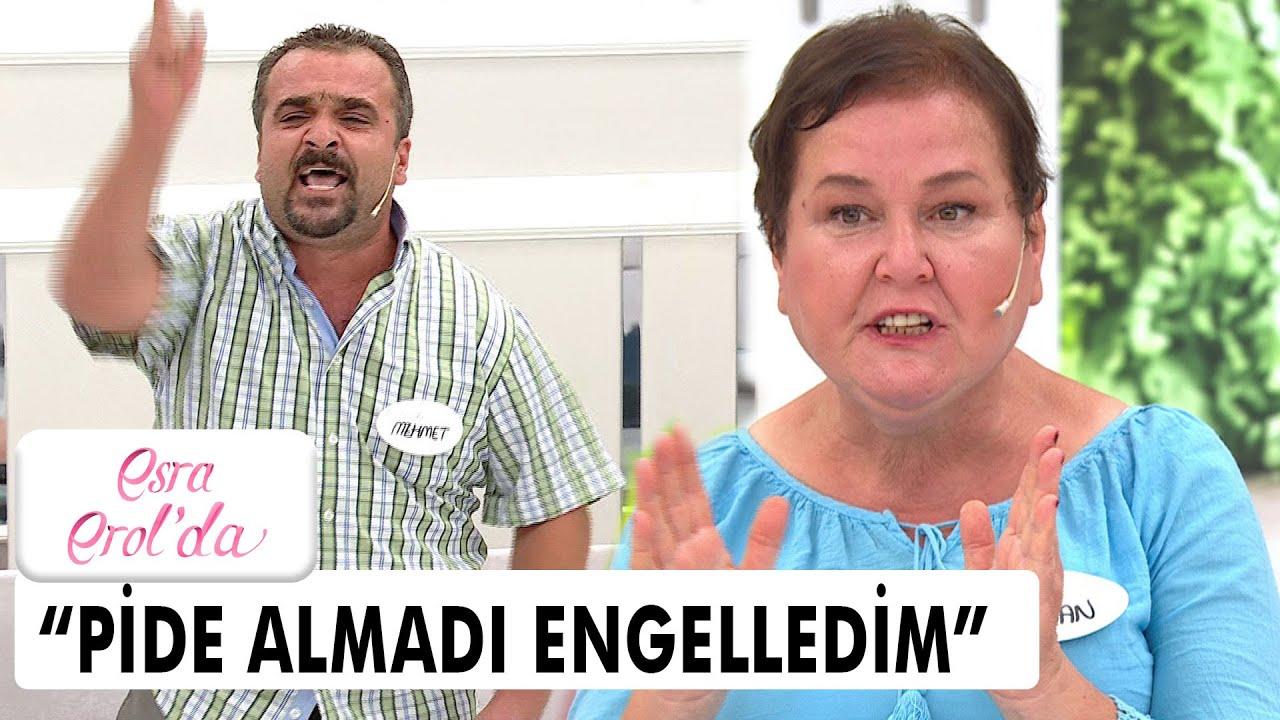 Türkiye'nin konuştuğu Mehmet ve Gülfidan aşkında son durum ne? - Esra Erol Özel Kolaj