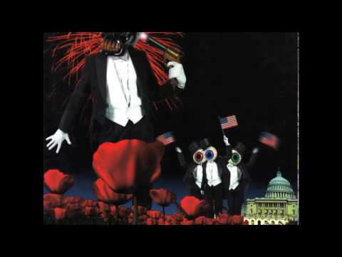 The Residents - Our Tired, Our Poor, Our Huddled Masses