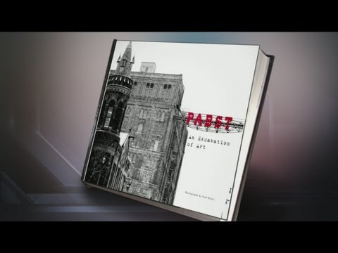 Seen On Live At Noon: Book On Pabst Brewery History