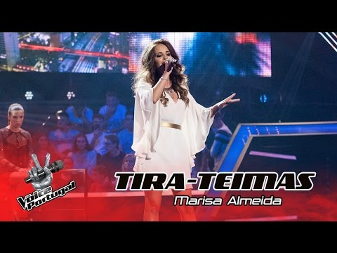 "Marisa Almeida – ""I am Changing"" 