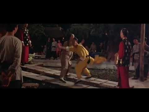 Epic Movie Fights #1: The Prodigal Son (1981) - Ching-Ying Lam vs. Frankie Chan