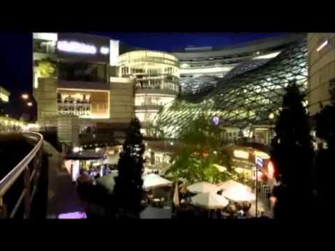 Hainan International Travelling City