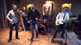 Riste Risteski & Maestral Band - Bele Ruze (live cover)