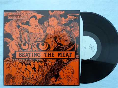 Various – Beating The Meat '84