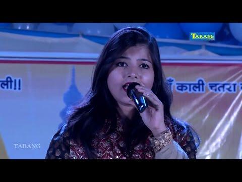 दीपिका ओझा - भोजपुरी  भक्त्ति जागरण  - निमिया के डार मईया || new bhojpuri bhakti song