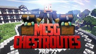 MCSG Chest Routes | Par 72