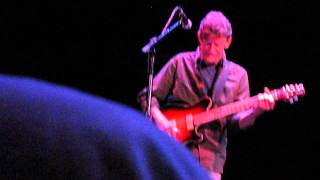 Leaving Louisiana in the Broad Daylight-Rodney Crowell 2014