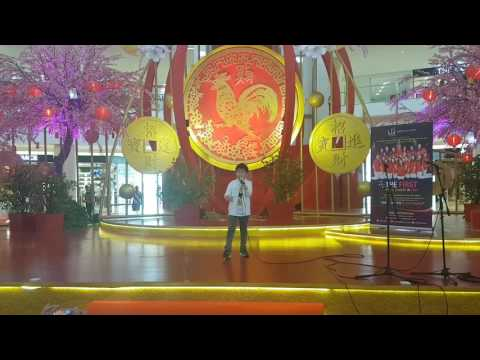 JUSTIN BIEBER - SORRY - Cover By KEVIN KAHUNI (With Choreography)
