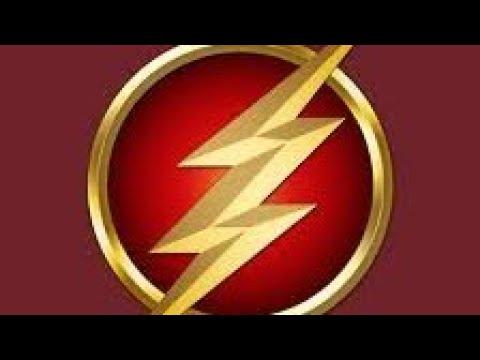 Flash Da Zuera (Parte 1)