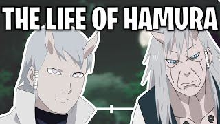 The Life Of Hamura Ōtsutsuki (Naruto)