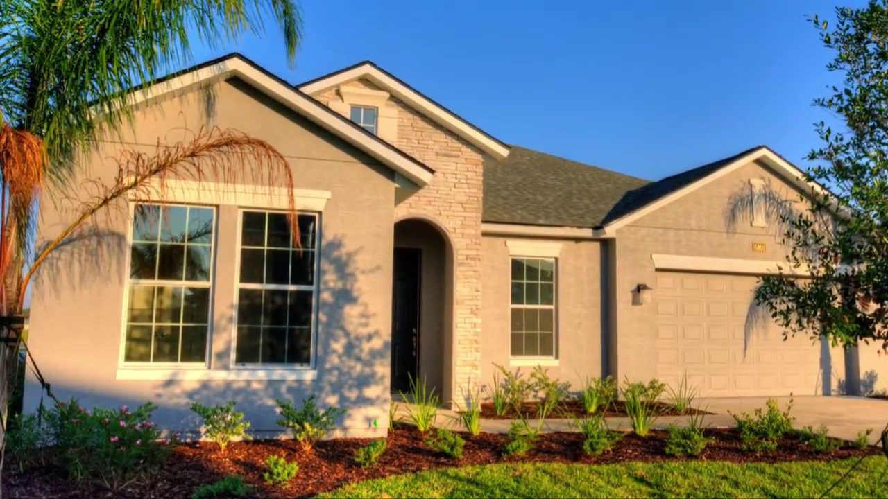 Ici homes official site - Ici Homes Presents The Juliette At 6801 Ragatz Lane In Waters Edge