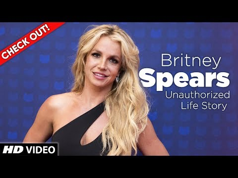 Check out! Britney Spears Unauthorized Life Story | Full HD