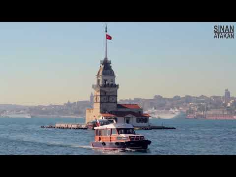 Istanbul - Maiden's Tower / Kız Kulesi | Sinan Atakan