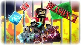 """""""Same Mining, But More Difficult?!?!"""" Minecraft Cosmic Prisons S2 #1"""