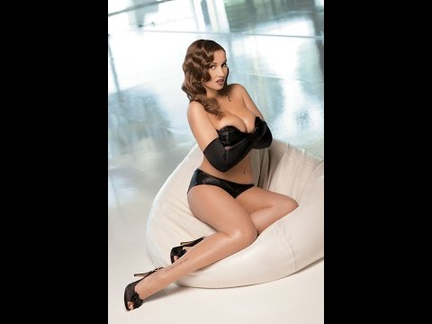 Анфиса Чехова в эротических фото сетах и онлайн секс видео