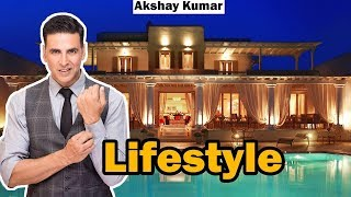 Akshay Kumar lifestyle,family,biography,net worth and more ||ABC d