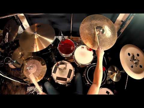 Gospel Fusion (drumtrax App)