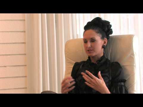 Technological Body - Tiffany Trenda - LA Woman the Documentary