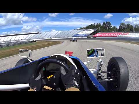 Formula Vee Driving Experience Session 1