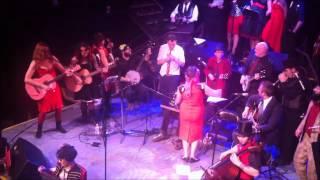 Jerk Church Tabernacle Choir - Dirty Old Town