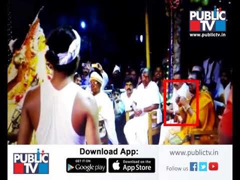 Did kodamanithaya curse shiroor shree?