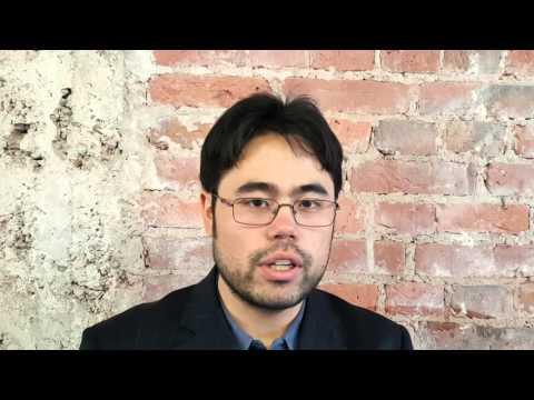 Hikaru Nakamura after Rd.4 in Candidates 2016