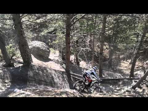 Sopot Downhill 2015- Plamen Kolev