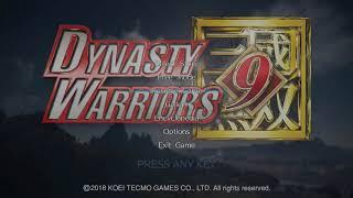 Dynasty Warriors 9 - PC Port mini-review