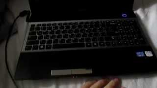видео Не включается ноутбук Toshiba