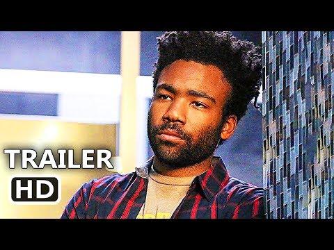 Download Youtube: ATLANTA Season 2 Official Teaser Trailer (2018) Donald Glover, TV Show HD