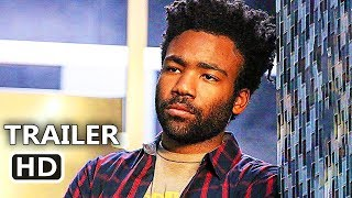 ATLANTA Season 2 Official Teaser Trailer (2018) Donald Glover, TV Show HD