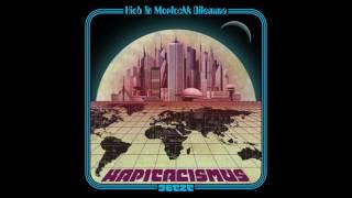 Hiob & Morlockk Dilemma - Weltenbrand