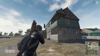 PlayerUnkown's Battlegrounds (early access) Kills Compilation