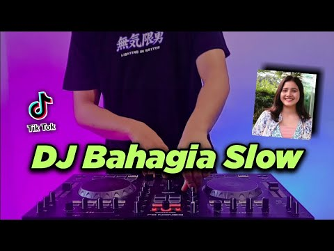 Download DJ SETIAP YANG KU LAKUKAN UNTUK DIRIMU - DJ BAHAGIA SLOW BEAT TIKTOK VIRAL REMIX FULL BASS 2021