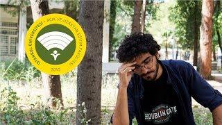 Gambar cover Açıköğretim Ne Kadar Faydalı? | İstanbul Üniversitesi AUZEF Sosyoloji