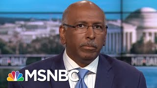 Michael Steele: DeSantis Doesn't Get Benefit Of The Doubt On 'Monkey' Comment | MTP Daily | MSNBC