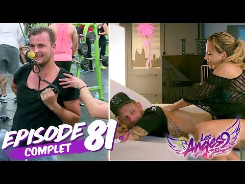 💸 Les Anges 9  (Replay) - Episode  81 : Vincent donne tout / Jordan officialise sa relation