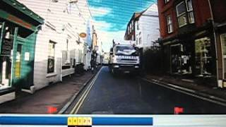 The ridiculousness of the DVSA Hazard Perception test 2
