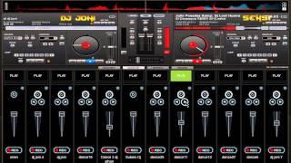 dj joni remix 2014
