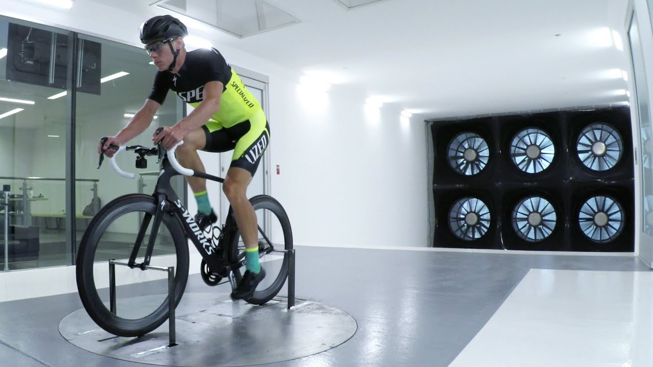 GoPro: HERO4 Session and the Specialized Wind Tunnel Video Thumbnail