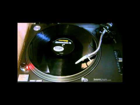Dj Quicksilver - Bellissima (Original 12 Mix)