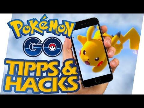 POKEMON GO: Die besten TIPPS und Tricks (mit FAKE GPS HACK ohne Root) | german / deutsch