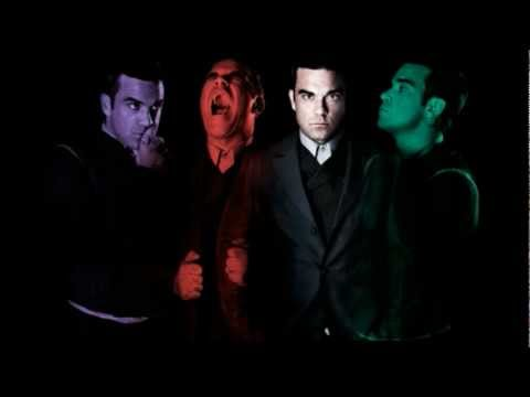 Robbie Williams - Into the Silence [HD]