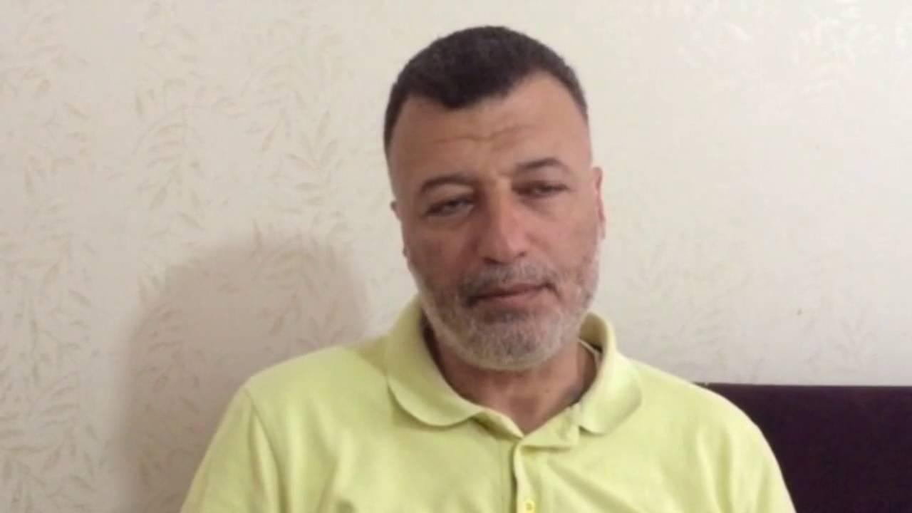 Conditions in Besieged Aleppo Dr Abdul Aziz General Surgeon