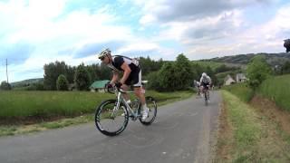 Tauron Lang Team Race - Rzeszów 2015 - Tropienie węża