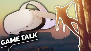 The Climbe 2 - Lohnt es sich noch eine VR-Brille zu besitzen? | Game Talk